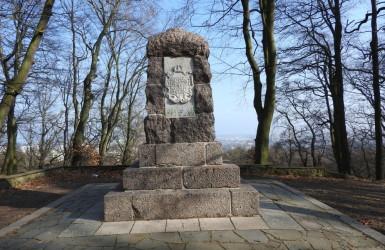 Pomnik Bitwy pod Oliwą