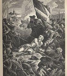 Śmierć hrabiego Plelo