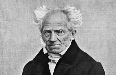 Artur Schopenhauer - jeden z najwybitniejszych filozofów XIX stulecia
