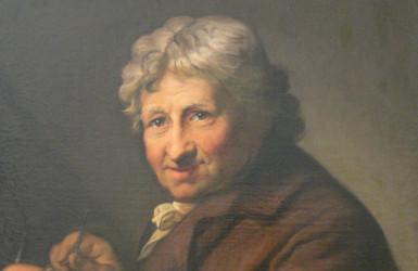Daniel Chodowiecki - wybitny malarz o gdańskich korzeniach