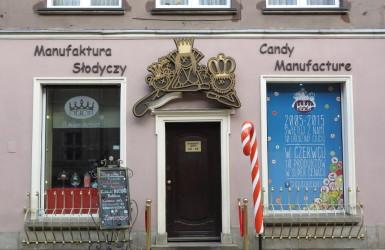 Manufaktura Słodyczy Ciuciu