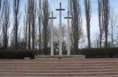 Cmentarz Żołnierzy Francuskich