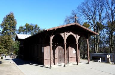 To jeden z najstarszych zachowanych cmentarzy gdańskich