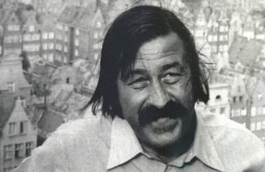 Günter Grass - gdański noblista