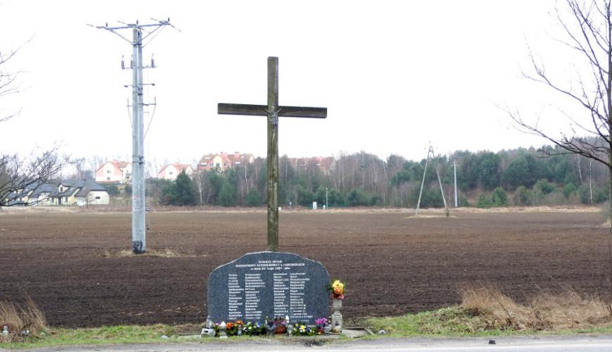 Katastrofa wstrząsnęła mieszkańcami Gdańska i okolic