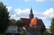Kościół św. Trójcy w Kościerzynie
