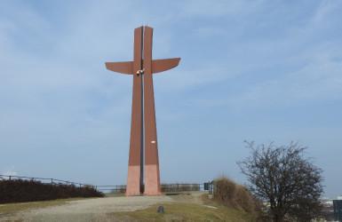 Pomnik Millenijny na Górze Gradowej