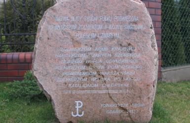 Pomnik Synów Pułku