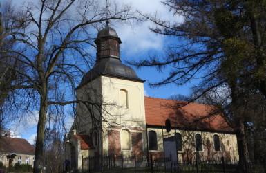 Kościół św. Jakuba w Oliwie