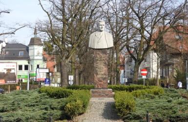 Pomnik Stefana Michalaka