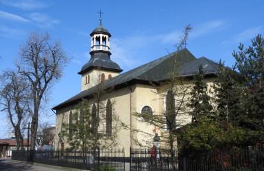 Kościół św. Jadwigi Śląskiej w Nowym Porcie