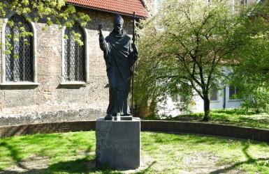Pomnik św. Wojciecha