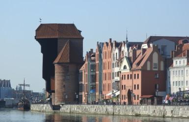 Żuraw - oddział Narodowego Muzeum Morskiego w Gdańsku