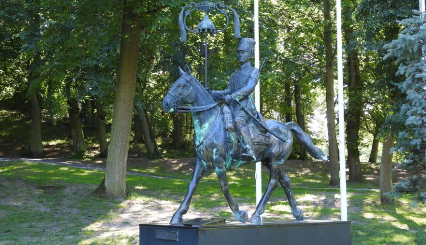 Pomnik Tatara Rzeczypospolitej