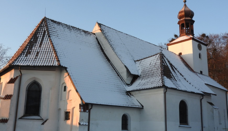 Sanktuarium św. Wojciecha w Gdańsku