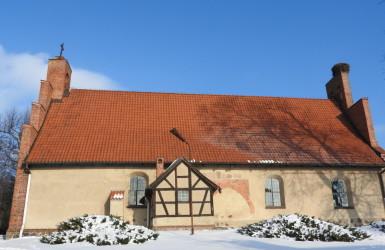 Kościół św. Walentego w Gdańsku