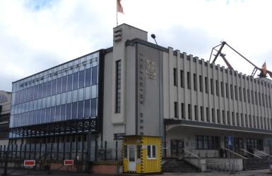 Muzeum Emigracji działa w budynku Dworca Morskiego