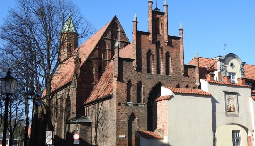 Kościół św. Elżbiety w Gdańsku