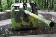 Stanowisko 11 Baterii Artylerii Stałej w Gdyni-Redłowie