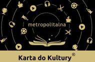 Metropolitalna Karta do Kultury