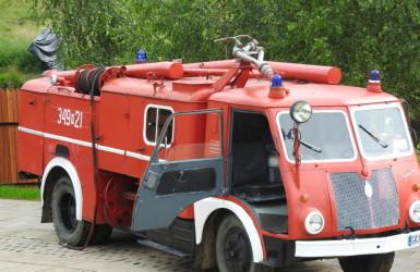 Strażacki Star 28