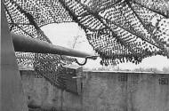 Stanowisko bojowe baterii im. H. Laskowskiego