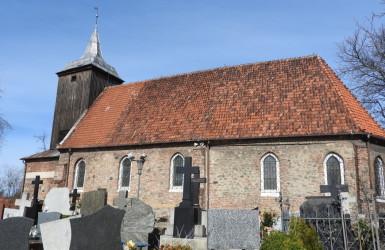 Kościół św. Michała Archanioła w Gdyni-Oksywiu