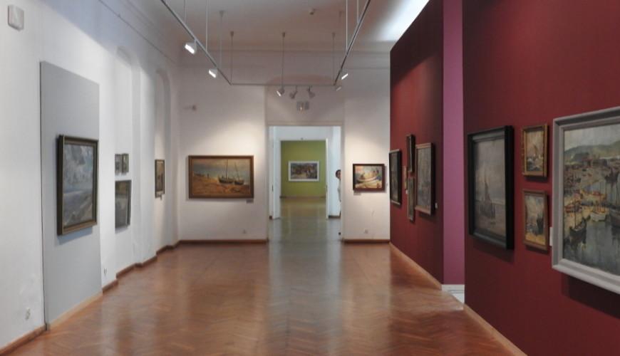 Muzeum Narodowe w Gdańsku - Oddział Sztuki Nowoczesnej
