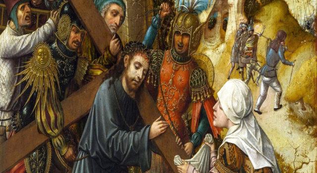 Zamieszkać z Chrystusem i Marią. Sztuka dewocji osobistej w Niderlandach w latach 1450-1530. Wystawa ze zbiorów polskich