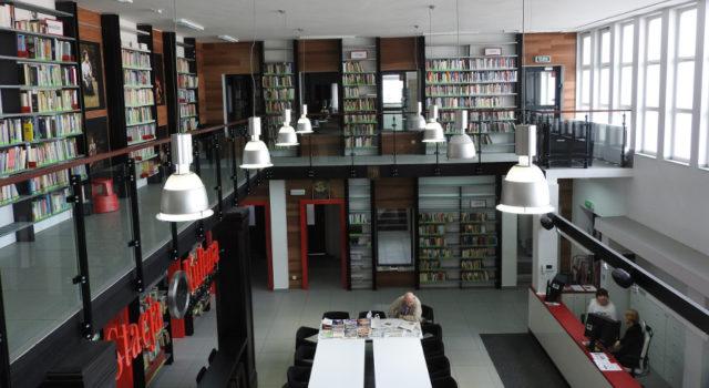 Biblioteka Rumia – Stacja Kultura