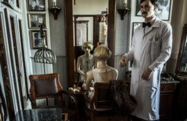 Salon fryzjerski Rococo. Źródło: www.wejherowo.pl