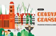 Odkryj Gdańsk z NIEMAPĄ. Wystawa w Oddziale Etnografii Muzeum Narodowego w Gdańsku