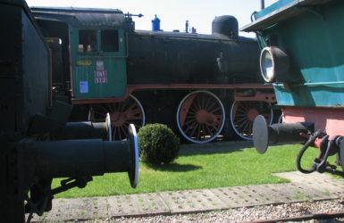Od 2009 roku skansen jako Muzeum Kolejnictwa działa w strukturach Muzeum Ziemi Kościerskiej.