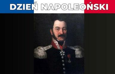 Dzień Napoleoński w sopockim Grodzisku.