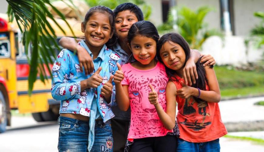 Niebezpiecznie, aż miło! Czyli kobieca podróż po Gwatemali i Hondurasie