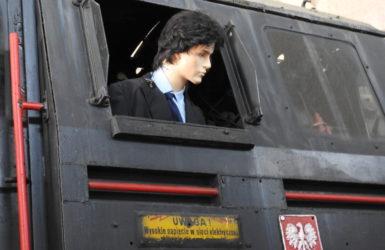 Polskie koleje słynęły kiedyś z szyku i elegancji.