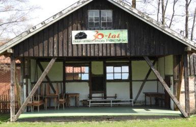Skansen w Nadolu działa od 1987 roku.
