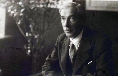 Eugeniusz Kwiatkowski - polski chemik, wicepremier, minister przemysłu i handlu (1926–1930), minister skarbu (1935–1939) II Rzeczypospolitej.