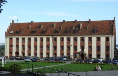 Hotel Pałac Marysieńki.
