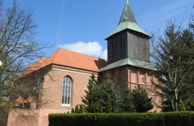 Kościół św. Jana.
