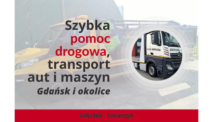 Pomoc drogowa TIR, holowanie ciężarowe A4, S3, laweta, dźwig - MTT